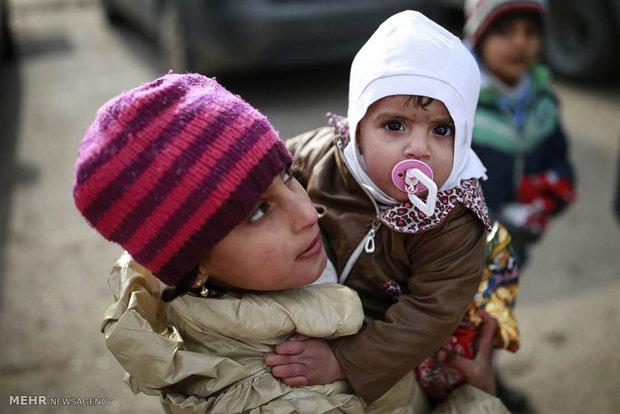 زندگی در 7 کشور منع شده از ورود به آمریکا
