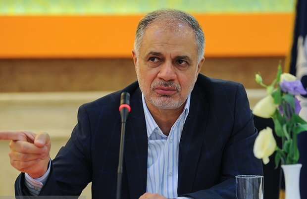 Oil contract with Pergas finalized, says NIOC head
