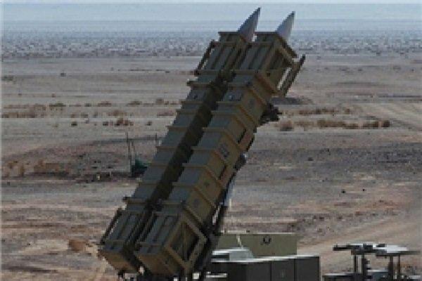 منظومات الرادار تتعقب القنابل المقذوفة من الطائرات وصورايخ ارض - ارض