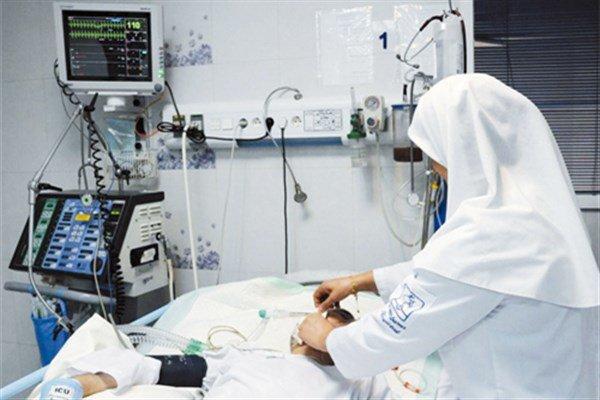 صدور پروانه صلاحیت برای ۱۰ هزار پرستار در کشور تا پایان امسال