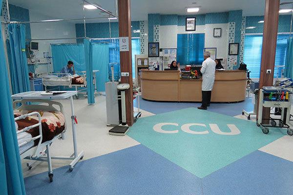 بیمارستان های قزوین