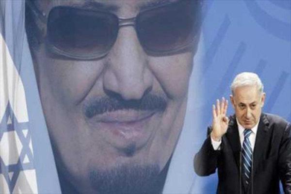 Image result for اسرائیل سعودی عرب