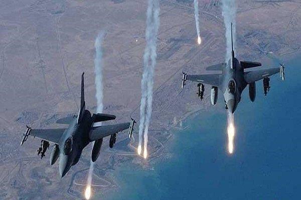 جبهه،تروريست،جنگنده،حملات
