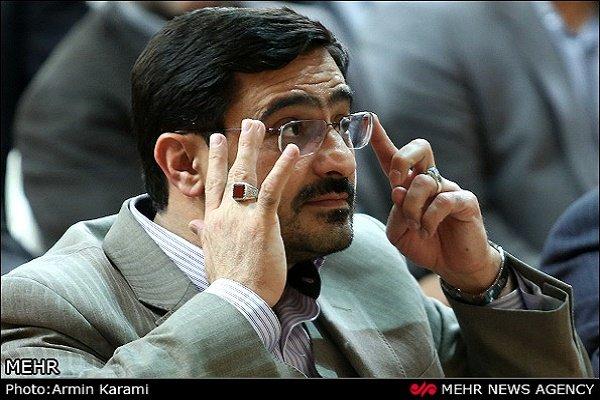 Iranian ex-prosecutor arrested on