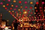 درآمد توریسم چین از گردشگری سال نو/ سفرهای داخلی دو برابر میشود