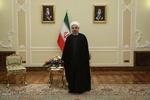 روحاني : طهران ترحب بتطوير العلاقات مع الدول الاوروبية