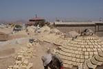۶۰۰ بنای تاریخی کشور در حال مرمت است/ ثبت ۷۱۸ اثر تاریخی سمنان