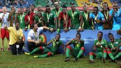 فیلم/ خلاصه دیدار تیم های بورکینافاسو - غنا