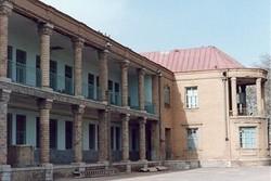 اتمام فاز اول مرمت قدیمیترین دبیرستان غرب کشور در بروجرد