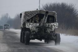 آتش بس کامل در شرق اوکراین برقرار شد