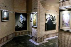 یک نگارخانه جدید در کرج افتتاح میشود