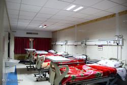 مراسم افتتاح بیمارستان 96 تختخوابی امام خمینی شهر میانه