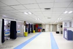 مرکز رادیوتراپی و شیمی درمانی بیرجند افتتاح شد
