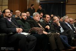 نشست کمیته رسانه ای جبهه مردمی نیروهای انقلاب