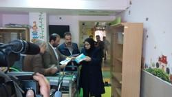 اهدای ۵۰۰ جلد کتاب به پرستاران کرمانشاهی