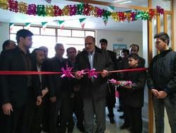 چند پروژه آموزشی و صنعتی توسط استاندار کرمانشاه افتتاح شد