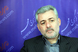 رضا مروتی معاون عمرانی استاندار گلستان
