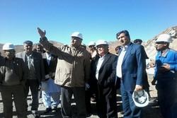 سیستان و بلوچستان دروازه توسعه اقتصاد کشور است