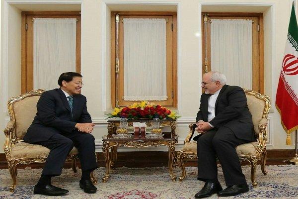 """ظريف: ايران هي من اقترح """"قرار مكافحة التطرف"""" على الأمم المتحدة"""
