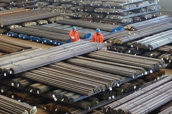 تقاضای جهانی فولاد افزایش مییابد/قیمت فولاد ۴۵ درصد رشد کرد