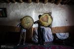 """قرية """"بلكر""""  طبيعة بموسيقى تقليدية /صور"""