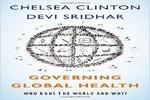 کتاب «حکمرانی بهداشت جهانی» به قلم کلینتون منتشر شد