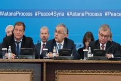 محادثات أستانا حول سوريا تعقد بعد شهر تقريباً