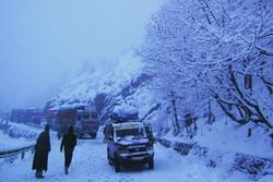 سقوط بهمن و شدت سرما جان ۷۳ نفر را در افغانستان گرفت