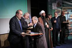 کاسبان برگزیده تهران تجلیل شدند/ طرح «کاسب حبیب خدا» استمرار یابد