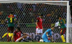 الكاميرون تحرز كأس إفريقيا على حساب مصر