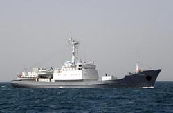 کشتی روسی کیلدین