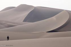 اكتشاف مخزون نفطي جديد في الصحراء الايرانية