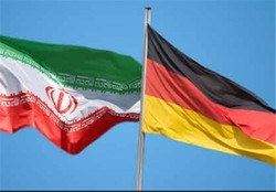 Iranian, German deputy FMs call for uprooting terrorism