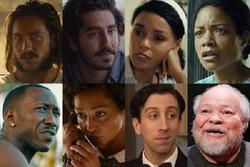 تجلیل از ۸ بازیگر در جشنواره سانتا باربارا