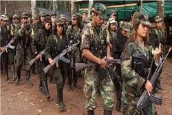 حمله مسلحانه به دفتر سازمان ملل در کلمبیا