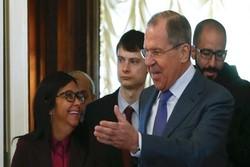 وزرای خارجه ونزوئلا و روسیه امروز دیدار می کنند