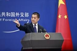 واکنش چین به اتهامزنی آمریکا علیه ایران در حادثه نفتکشها