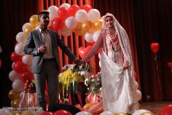جشن ازدواج دانشجویی 140 زوج دانشجو