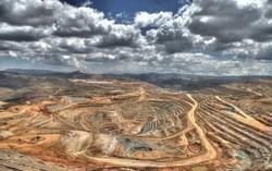 Iran-minerals