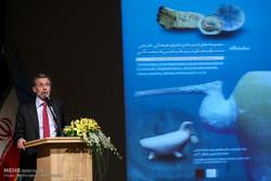 جلوه همکاریهای بین المللی در یک نمایشگاه آثار تاریخی