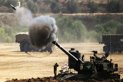 توپخانه اسرائیل