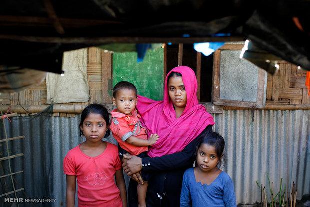 Hindistan'daki Arakanlı Müslümanların sınır dışı edilme endişeleri