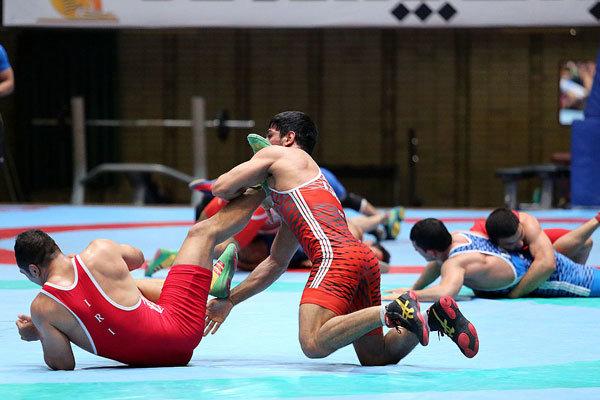 جام جهانی کشتی در خوزستان برگزار می شود