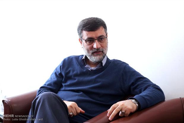 گفت و گو با امیرحسین قاضی زاده هاشمی، نماینده حوزه انتخابیه