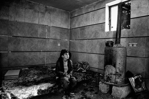 انعA view of daily life in Iran – 64