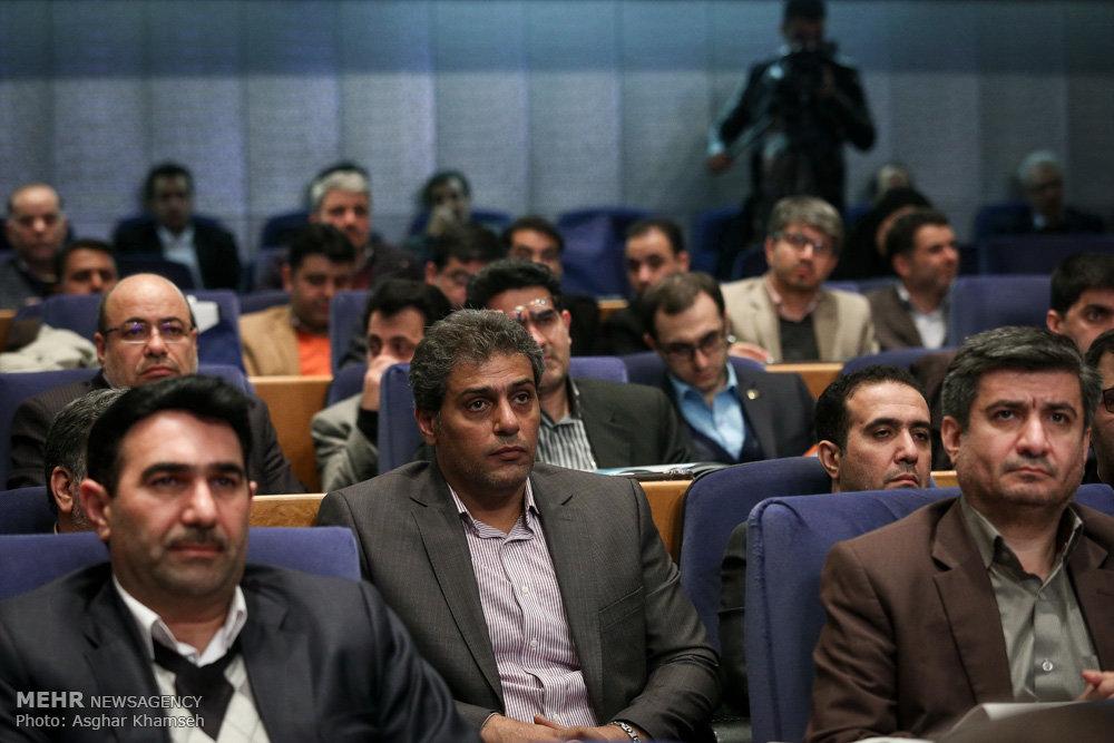 سومین همایش سراسری مدیریت جهادی