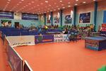 چهار تیم مرحله پلی آف لیگ برتر تنیس روی میز مشخص شدند