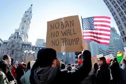 ممنوعیت قانونی بر ورود اتباع کشورهای مسلمان