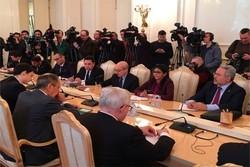 وزرای خارجه روسیه و ونزوئلا درباره توسعه روابط رایزنی کردند