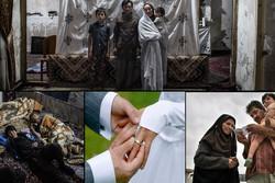 کودکان بیهویت حاصل ازدواج با اتباع غیرمجاز؛ مصائب زندگی با شوهر خارجی